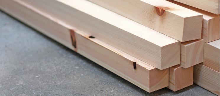 だいもん住設工房 少し気になる豆知識 DIYに最適な木材 杉